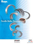 koyo-torrington-needle-roller-bearings